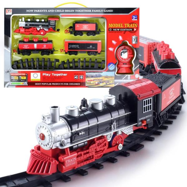 Toy Electric Train Sets