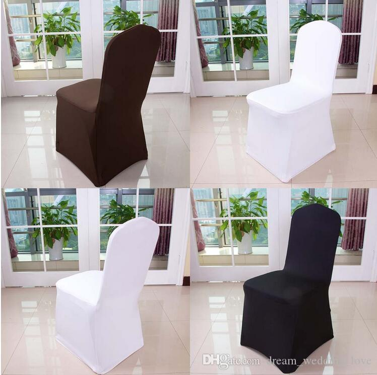 burgundy chair covers wedding lumbar support chairs wolesale hotel cover pure color with cheap ribbon discount round