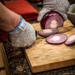 Cut Gloves For Kitchen Sink Clog 2017 Resistant With Food Grade