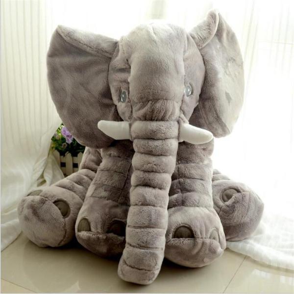 2018 Big Elephant Stuffed Animals Toy Choice