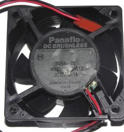 panaflo 60 15mm 6cm fbl06t12l 12v 0 1a 2 wires 2 pins case fan cpu cooler fbl06t12l 6cm 12v 2 wires case fan cooling fan online with 41 54 piece on  [ 4608 x 3456 Pixel ]