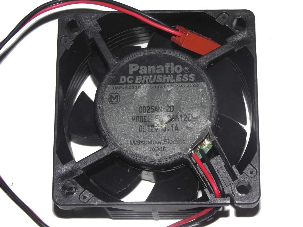 medium resolution of panaflo 60 15mm 6cm fbl06t12l 12v 0 1a 2 wires 2 pins case fan cpu cooler fbl06t12l 6cm 12v 2 wires case fan cooling fan online with 41 54 piece on