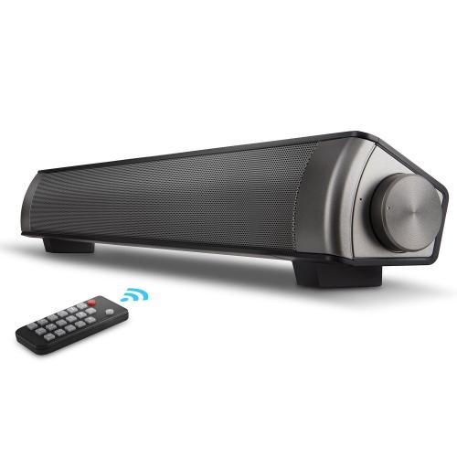 small resolution of 2019 soundbar surround sound bar home theater system with wired tf card bluetooth speaker wireless sound bar for tv pc cellphone tablet from jackwu636