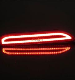 2019 led light guide brake lights case for infiniti q30 q50 q60 q70 q70l qx80 2015 on etc brake turn signal running warning lights from alexhjf  [ 1000 x 1000 Pixel ]