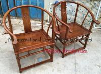 2017 Round Backed Armchair Chinese Style Antique Furniture ...