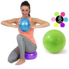 Yoga Ball Chair Exercises Diamond Replica Mini Physical Fitness For Appliance Exercise Balance Home Trainer Pods Gym Pilates 20cm 25cm 30cm Best