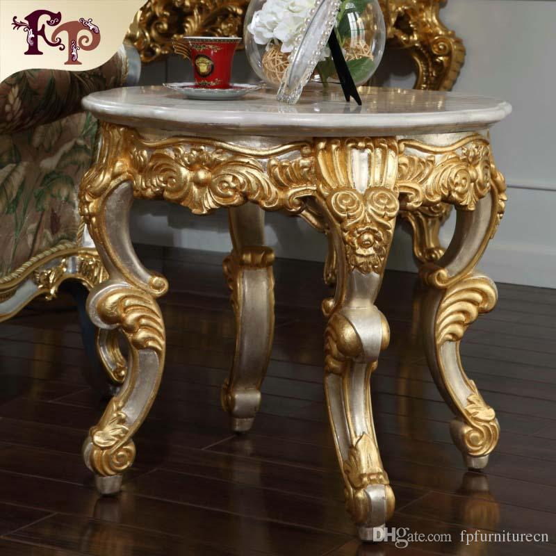 marble living room furniture tropical ideas pictures 2019 antique baroque french classic coffee table with top italian roundcoffee from fpfurniturecn 1095 48 dhgate com