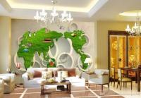 Wall Murals Living Room - [peenmedia.com]