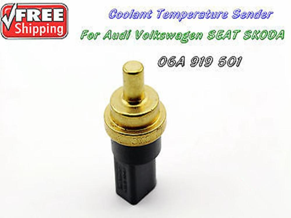 medium resolution of 2019 vw genuine oem car engine coolant temperature sensor 06a 919 501 a fits for audi vw seat skoda from xujc 6 04 dhgate com
