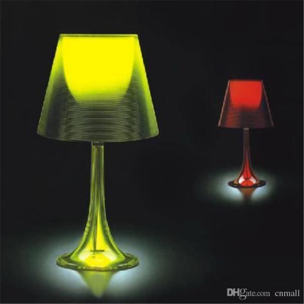Night Light Lamp Drawing