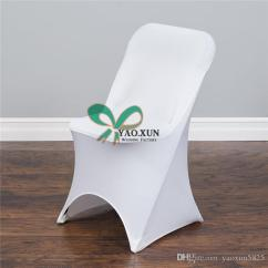 Folding Chair Slipcovers Lorell Executive High Back Good Looking Wedding Spandex Cover Fit For Chairs Sofa Dining Room Seat Covers From Yaoxun5825 82 47 Dhgate Com