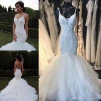 Sexy Mermaid Wedding Dress | www.pixshark.com - Images ...