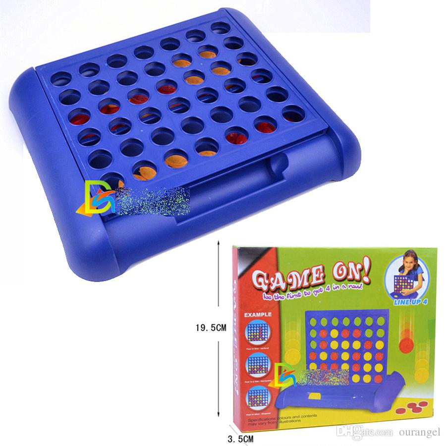 connect 4 game line