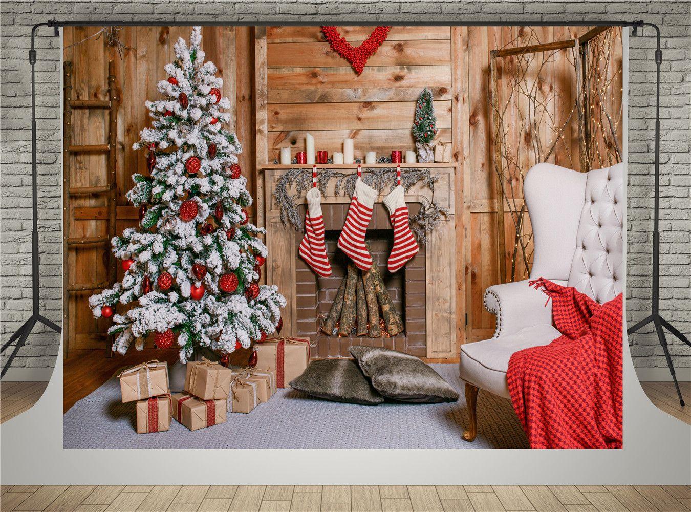 Christmas Gift List Print