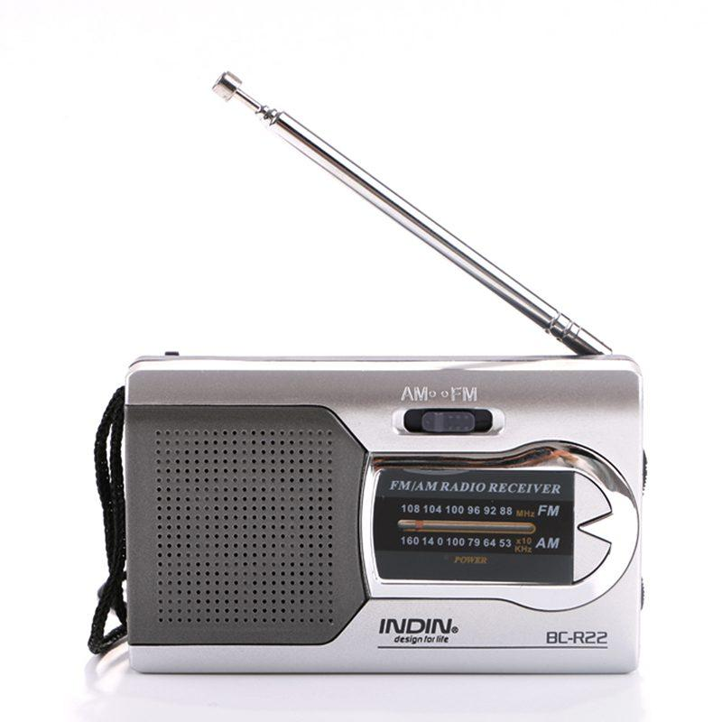 Simple Fm Receiver Pocket Fm Radio By Bf184