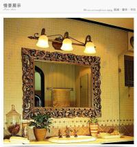 2018 European Led American Mirror Front Lamp Bathroom