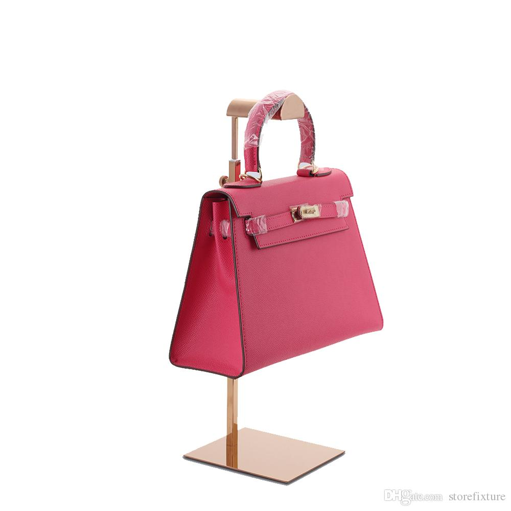 2019 Wholesale Bag Display Holder, Handbag Hanger Stand
