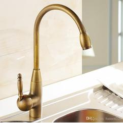Antique Kitchen Faucets Hardware For Cabinets And Drawers 2019 High Quality Faucet By Solid Brass Sink From China Sanitary Ware Banson220 103 37 Dhgate Com