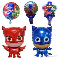 PJ MASK Hero Balloon Cartoon Foil Balloons Superman ...