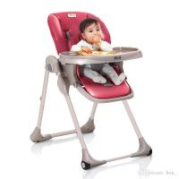 2017 Europe New Fashion Multi-function Baby High Chair ...