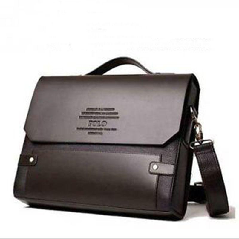 acheter vente en gros 2017 new casual casual bureau hommes sacs en cuir sac a bandouliere pour hommes sacs business briefcase de 36 84 du paradise03