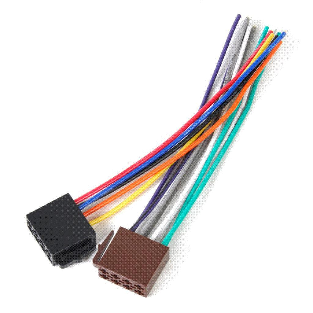 vrcd400 sdu wiring diagram 2 single phase speed motor dual radio xd250 car ~ elsalvadorla
