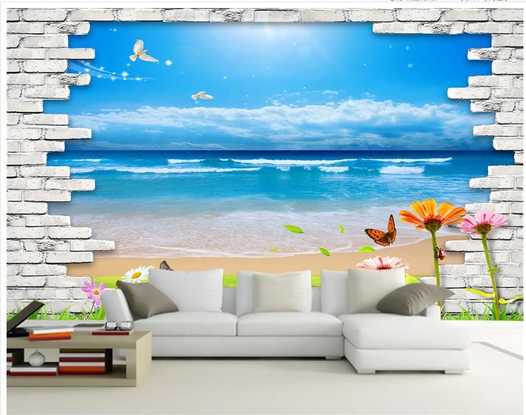 3d Wallpaper Home Walls