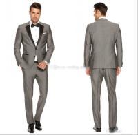 Light Grey Suit Bow Tie | www.pixshark.com - Images ...