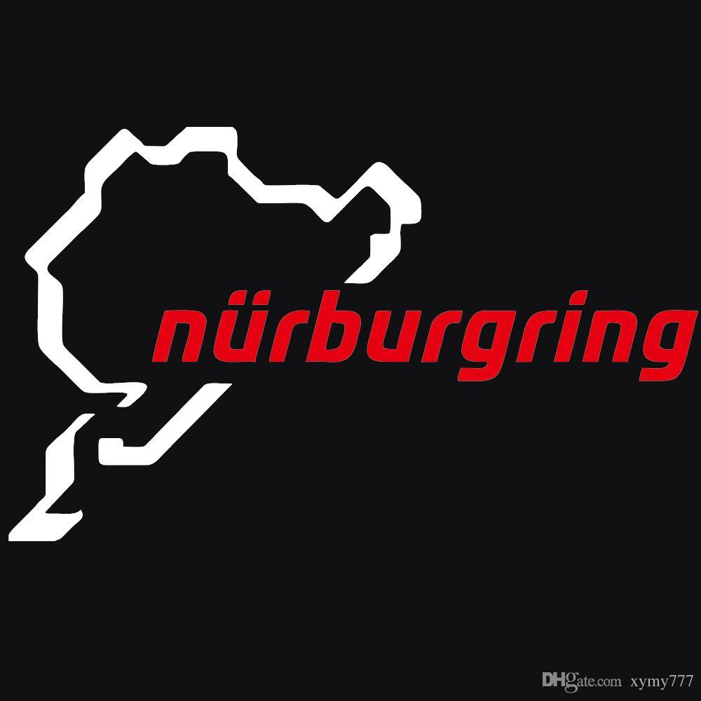 Nurburgring logo  Beliebtester Schmuck