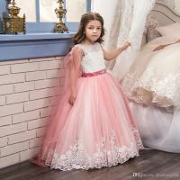 Princess Long Turquoise Dresses For Girl 8 12 With Cape ...