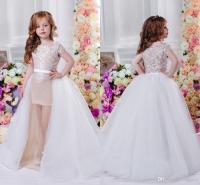 Flower Girl Dresses for Beach Wedding_Wedding Dresses ...