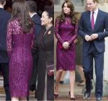 Kate Middleton Dress 2018