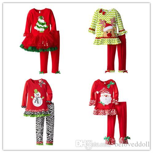 new style childrens christmas