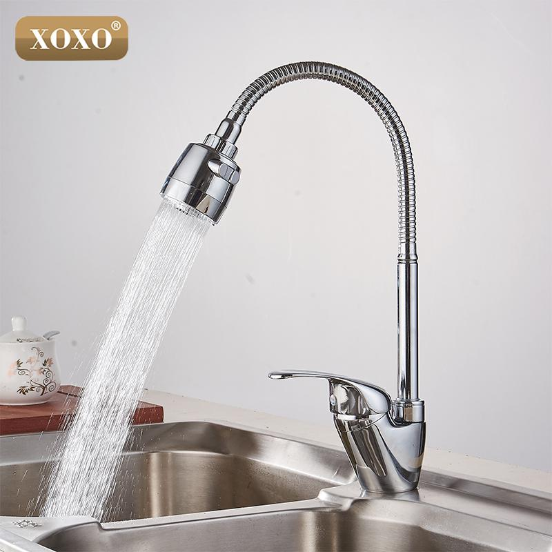 brass faucet kitchen drawer cabinet base 2019 wholesale xoxo mixer tap cold and hot water sink multifunction shower washing machine 2262 from linita