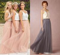 Casual Bridesmaid Dresses | All Dress