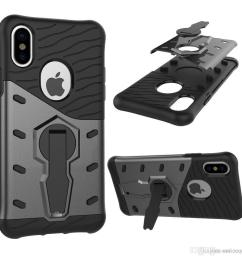 slim armor sniper case for iphone8 iphone7 7plus pc tpu kickstand with 360 degree rotary cell phone case slim armor case iphone8 case sniper case online  [ 1000 x 1000 Pixel ]