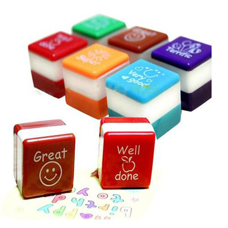 wholesale 1pcs colorful school