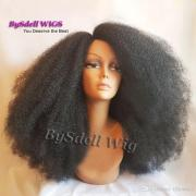 beauty afro frizzy kinky curly