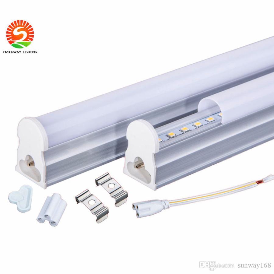 hight resolution of 8ft led tubes light integrated 2 4m t5 led light tubes cooler lights led lamps ac 110 240v ce ul fluorescent tube light tubes from sunway168