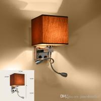 Wall Sconce With Switch - ideasplataforma.com