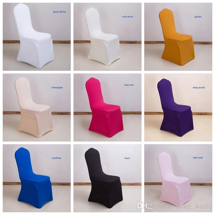 chair covers dining room posture care facebook stretch cover solid elastic seat slipcover plain banquet wedding party hotel decor yw191 online inexpensive