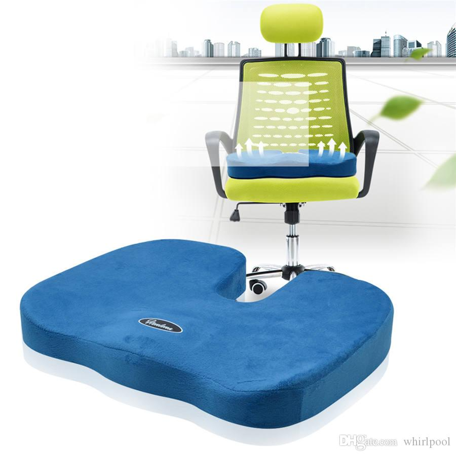 memory foam desk chair cushion clearance high hot sell us or uk shipping new seat for home office car bottom seats massage outdoor cushions online patio