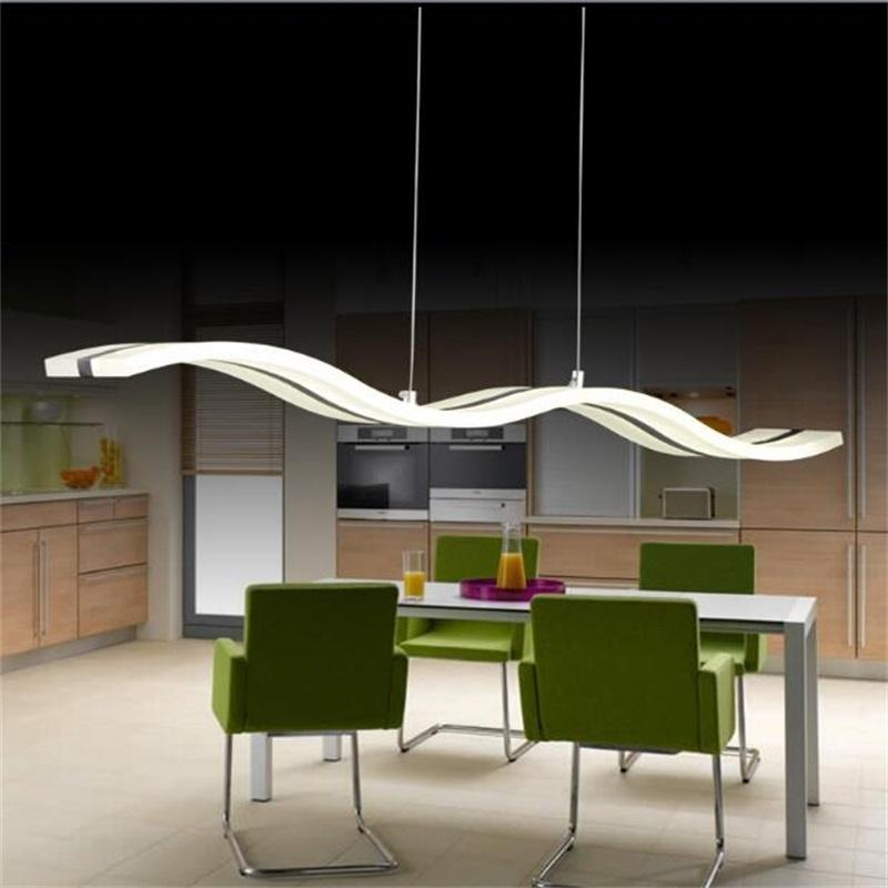 Grohandel LED Pendelleuchten Lampen Wohnzimmer Lichter