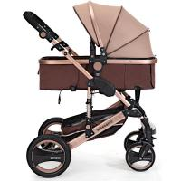 2018 Wholesale Fashion Luxury Baby Stroller Baby Carriage