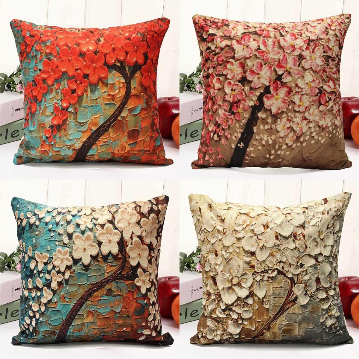 wholesale floral pillow case