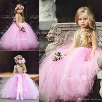 Little Girl Formal Dresses