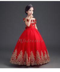 Red Dress For Girls | www.pixshark.com - Images Galleries ...