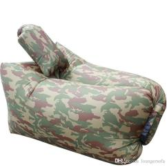 Chairs For Sleeping Chair Covers Kansas City Bed Pad Portable Foldable Outdoors Indoor Inflation Pillow Office Deck Lounger Sofa Nflatable Air Sleepings Bag 65jt C Wholesale Patio