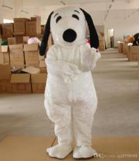 2016 Epe Adult Size Snoopy Dog Mascot Costume Halloween ...