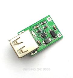 2019 dc dc step up converter 0 9v 5v to 5v 600ma booster power supply mini dc module converter usb output charger mp3 circuit from cc2fmy 0 53 dhgate  [ 960 x 960 Pixel ]